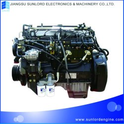 ضغط محرك CNC-محركات الديزل المبردة بالهواء