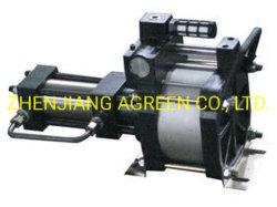 Pompa di recupero del refrigerante a doppia fase con azionamento pneumatico per R-11*, R-12, R-22, R-114, 134A, R-400, R-500, R-502, R22, R134, R407C, R410A