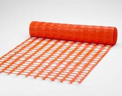 Предупреждение HDPE барьер фехтование Net для создания