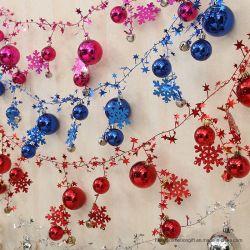 Os fabricantes direcionar a bola de vento nórdicos decorações de cadeia de suprimentos de Layout de fotos de decoração de terceiros