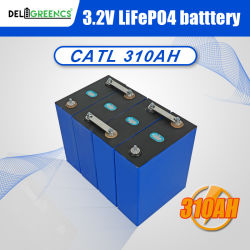 LiFePO4 Battery 302ah/310ah Catl Brand for Solar Home Energy Stoarge ボート RV 電源バッテリー