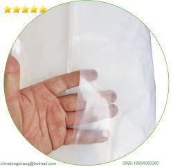نفق بولي شفاف فيلم بلاستيك زراعي جرينهاوس 200 يبلغ عمر غطاء الصوبة البلاستيكية ميكرون 5 سنوات