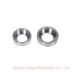 304/316L'anneau de butée en acier inoxydable