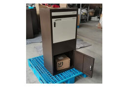 OEM Wasserdichte Paket Box Brief Lieferbox großes Paket erhalten Feld