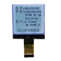 Stroom 128128 van de Apparatuur van de macht LCD Modules