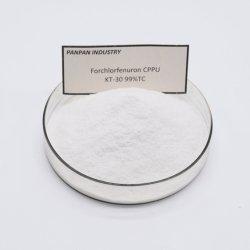 La hormona de la planta 4 Cppu Cppu forclorfenurón 99%Tc 1% Sp polvo soluble