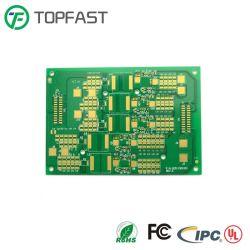 De e-Test van 100% de Raad van de Kring van PCB met de Prijs van de Fabriek