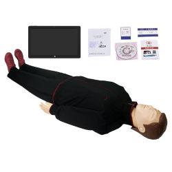 전신 고급 컴퓨터 소프트웨어 제어 CPR 교육 마네킹