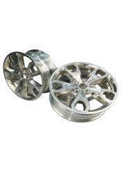 Ricambi auto lavoranti di giro di macinazione di alluminio di titanio di CNC del prototipo veloce di precisione di CNC delle parti di metallo dell'acciaio inossidabile