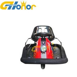 Игровая площадка на открытом воздухе электронные магазины на детей работать от батареи Go Kart бампер автомобиля Аркады Игра Kart Kart Racing гоночную игру машины для продажи