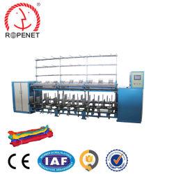 Commerce de gros 3 plis PP Machine de torsion de la ficelle