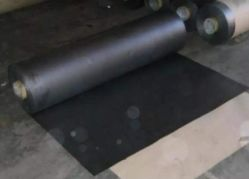 Rouleau/Feuille de graphite élargi avec une excellente fabrication dans l'industrie