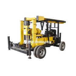 販売のための工場供給の深い井戸の掘削装置機械