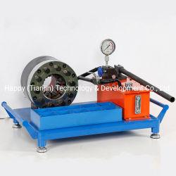 Mangueira Hidráulica Manual Frisador/Máquina de Travamento do Tubo