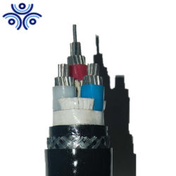 La marina de alimentación Cable eléctrico con la especificación