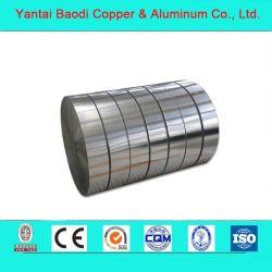 Geanodiseerde Strook 1060, 1100, 1200, 3003, 5052 van het Aluminium van dun 0.095mm