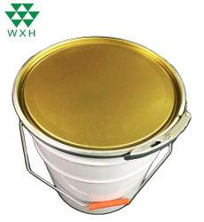 Lata de pintura Rustproof Open-Head cuchara, el tambor de aceite con tapa Lock-Ring