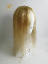 Universal Blond clair couleur Virgin Remy Hair remplacement