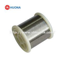 0,8Mm Ni80Cr20 Câble nichrome Élément de chauffage pour résistance de freinage