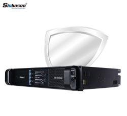 Fp10000q Endverstärker-LaborGruppen Verstärker-Stadiums-Endverstärker-Lautsprecher