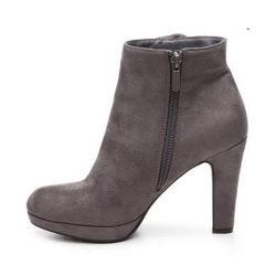مصنع مباشر سيدات [هيغ-هيلد] مضخات أحذية [هندمد] نساء ثوب