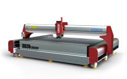 ステンレス鋼のWaterjet経済的な価格CNC血しょう切断