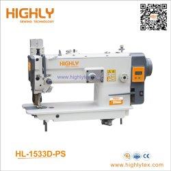 Прямой привод высокой скорости зигзага схемы промышленных швейных машин