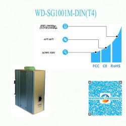 800Mbps mit G.hn Starkstromleitungs-Ethernet-Adapter für industrielle Kommunikationen