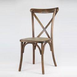 [شفري] [تيفّني] يتعشّى [سلّس] عرس حادث [إكس] صليب ظهر كرسي تثبيت