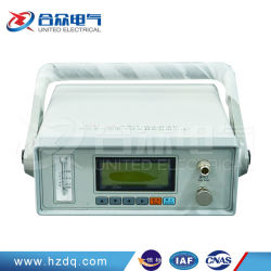 Sf6ガスの高品質のデジタル湿気テスターの露点のテスター