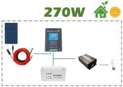 270W mini Volledig van-netZonnestelsel voor Huis (P270)
