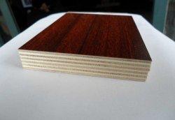 legno della noce di 18mm per i Governi/il compensato prezzi della mobilia