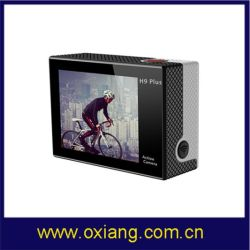 Camera van de Actie van de Sport 30fps van de Camera WiFi van het nieuwe Product de Mini4k Video Openlucht met Uitstekende kwaliteit
