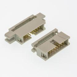 Boîte de 2,54 mm de la barre de coupe pour câble plat de 1,27 mm
