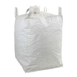 La Chine PP tissé en polypropylène vierge grand sac sac conteneur Jumbo 1000kg d'emballage des aliments pour animaux