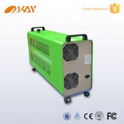 Hho générateur d'hydrogène Fuel Saver brasage de tuyaux en cuivre