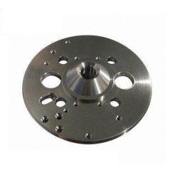 짧은 소요기간 정밀도 산업 맷돌로 가는 도는 CNC 기계로 가공 부속 중국 공급자