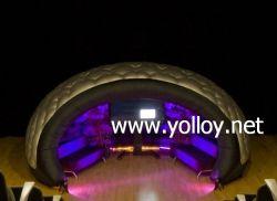خيمة حزب Luna Dome القابلة للنفخ