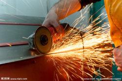 Mola per metallo non ferroso