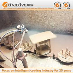 Certificazione Sgs L'Apparecchiatura Di Verniciatura A Polvere Per La Produzione Di Rivestimenti Per Polveri Per La Produzione Linea Di Assemblaggio Produzione Qualità Utensili Hardware