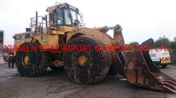 Cat 990-kettingen voor bescherming van banden 45/65r39