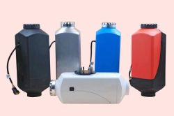 Calefactor de aire de diésel similar con calentadores de gas Eberspacher para carretilla Van Barco