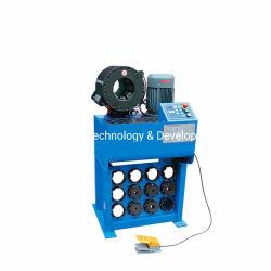 Idraulici professionali di Hf48c muoiono la macchina di piegatura del tubo flessibile del supporto/strumento di piegatura idraulico