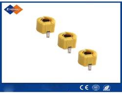 El recortador de cerámica de 220 VDC Capacitor Capacitor Variable; los condensadores de afinación.