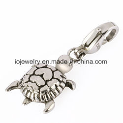 Personalizar el encanto de joyería colgante de tortugas