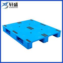 Industrielle HDPE Transport-Plastikladeplatten