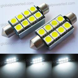 Le témoin Auto / SMD LED festons / C5w LED Canbus