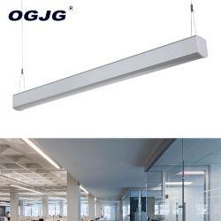 천장 피팅 80W 120W Pendent LED Shop Tube Light