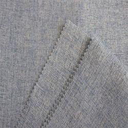 Низкое растяжение пряжи нейлон из тафты Silver покрытие водонепроницаемость вниз доказательства ткани в основном для поездки загород Snowsuit костюм спортивная одежда