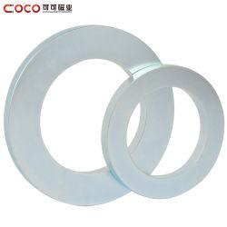 Bague permanent magnet, gros trou pour le moteur N35, N38, N40, N42, N45, N48, N50, N52